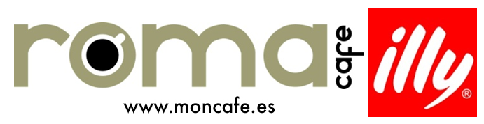 romacafe moncafe illy